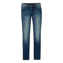 prAna London Jean Reg Women's, Antique Blue, 256