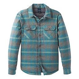 prAna Showdown Jacket, River Rock Blue, 256
