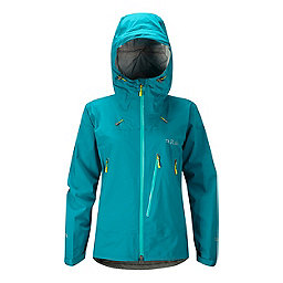 RAB Firewall Jacket Women's, Amazon, 256