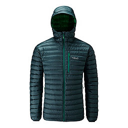 RAB Microlight Alpine Long, Evergreen-Green, 256