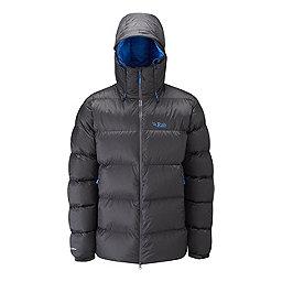 RAB Neutrino Endurance Jacket, Beluga-Maya, 256