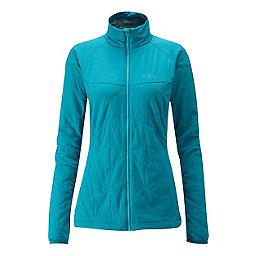 RAB Paradox Jacket Women's, Amazon-Tasman, 256