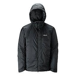 RAB Photon X Jacket, Black-Black- Zinc, 256