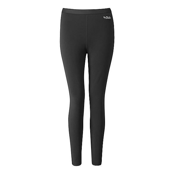 RAB Power Stretch Pro Pants Women's - MD/Black, Black, 600