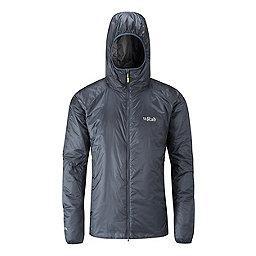 RAB Xenon-X Jacket, Ebony-Zinc, 256