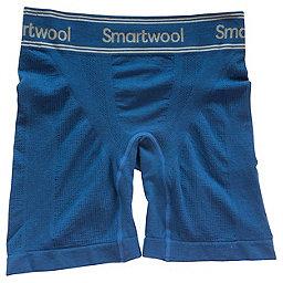 Smartwool PhD Seamless 6in, Dark Blue, 256