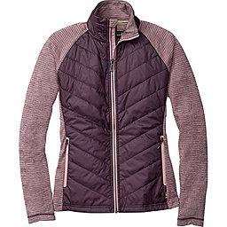 Smartwool Propulsion 60 Jacket Women's, Bordeaux, 256