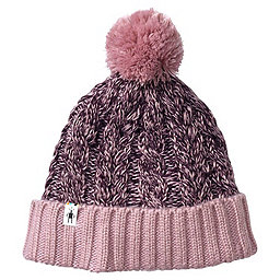 Smartwool Ski Town Hat, Woodrose, 256
