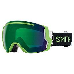 Smith I/O 7, Reactor Split-Chromapop Green, 256