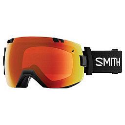 Smith I/OX, Black-Chromapop Red Mirror, 256