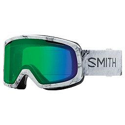 Smith Riot, Venus-Chromapop Green Mirror, 256