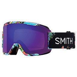 Smith Squad, BSF-Chromapop Violet Mirror, 256