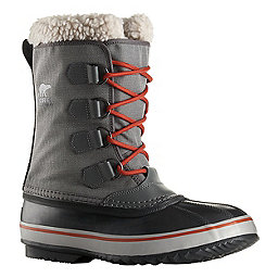 Sorel 1964 Pac Nylon, Dark Fog-Shark, 256