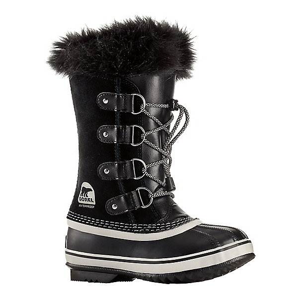 Sorel Joan Of Arctic Girls, , 600