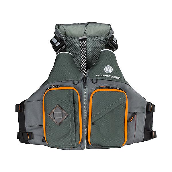 Wilderness Systems Wildy Fisher Life Jacket - PFD, , 600