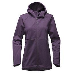 The North Face Apex Risor Hoodie Women's, Dark Eggplant Purple, 256