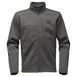 The North Face Apex Risor Jacket, Grey Heather-Grey Heather, 256