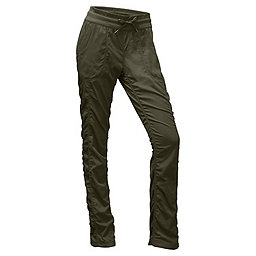 The North Face Aphrodite 2.0 Pant Women's, Burnt Olive Green, 256