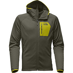 The North Face Borod Hoodie, Grape Leaf-Citronelle Green, 256