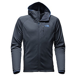 The North Face Borod Hoodie, Urban Navy-Urban Navy, 256