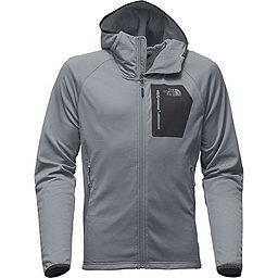 The North Face Borod Hoodie, Mid Grey-Asphalt Grey, 256