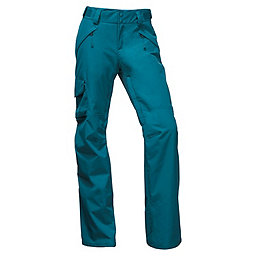 The North Face Freedom Ins Pant Women's, Egyptian Blue, 256