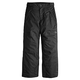 The North Face Freedom Insulated Pant Boys, TNF Black, 256