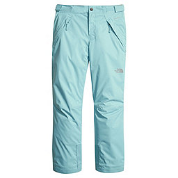 The North Face Freedom Insulated Pant Girls, Nimbus Blue, 256
