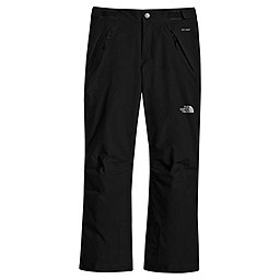 The North Face Freedom Insulated Pant Girls, TNF Black, 256