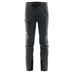 The North Face L4 Proprius Softshell Pant, Turbulence Grey, 256