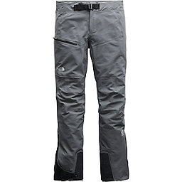The North Face L4 Proprius Softshell Pant Women's, Turbulence Grey, 256