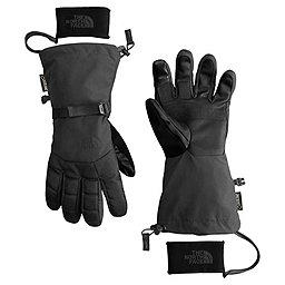 The North Face Montana Gore Tex Glove, Asphalt Grey, 256