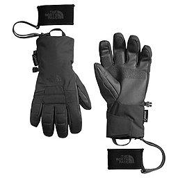 The North Face Montana Gore Tex Sg Glove, Asphalt Grey, 256