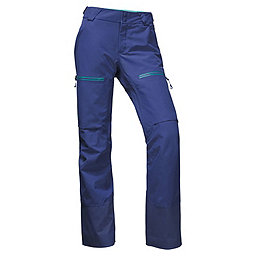 The North Face Powder Guide Pant Women's, Inauguration Blue, 256