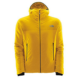 The North Face Summit L3 Ventrix Hoodie, Canary Yellow, 256