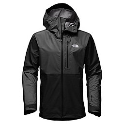 The North Face Summit L5 Fuseform GTX Jacket, TNF Black Fuse, 256
