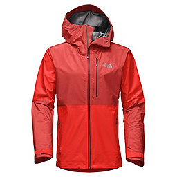 The North Face Summit L5 Fuseform GTX Jacket, Fieryred-Highrisegreyfuse, 256