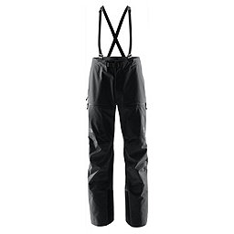 The North Face Summit L5 Fuseform GTX Pant, TNF Black Fuse, 256