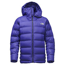 The North Face Summit L6 Down Belay Parka, Inauguration Blue, 256