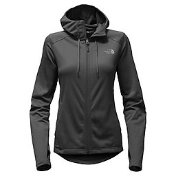 The North Face Tech Mezzaluna Hoodie Women's, TNF Black, 256