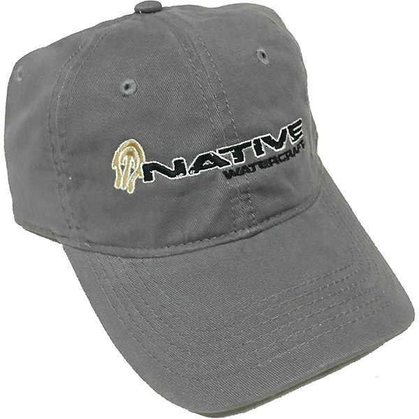 Native Watercraft Cotton Twill Fishing Hat, , 600