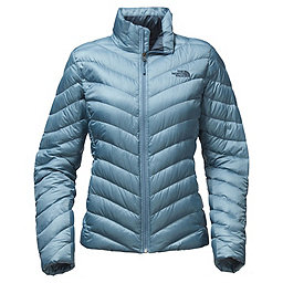 The North Face Trevail Jacket Women's, Provincial Blue, 256