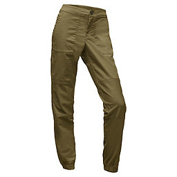 The North Face Utility Jogger Women's, Sardenia Green, 256