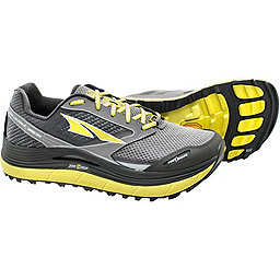 Altra Olympus 2.5, Gray-Lime, 256