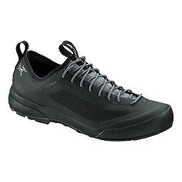 Arc'teryx Acrux SL GTX Approach Shoe, Black-Stone, 256