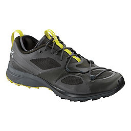 Arc'teryx Norvan VT Shoe, Titan-Sulphur Spring, 256