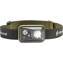 Black Diamond Spot, Dark Olive, 256