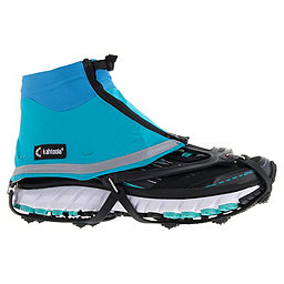 Kahtoola CONNECT Gaiter Low, Teal-Blue, 256