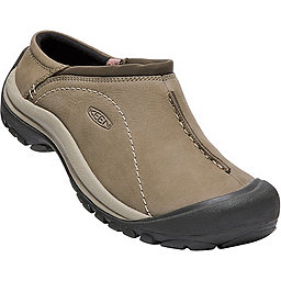 KEEN Kaci Slide Women's, Brindle-Inca Gold, 256