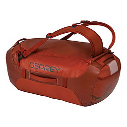 Osprey Transporter 65, Ruffian Red, 256